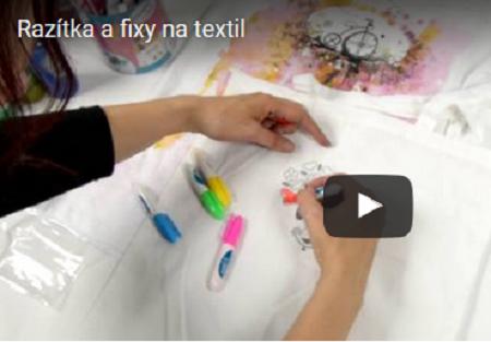 Tričkování pro děti – videonávod