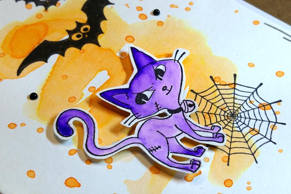 Halloween: důvod kreativně se vyblbnout