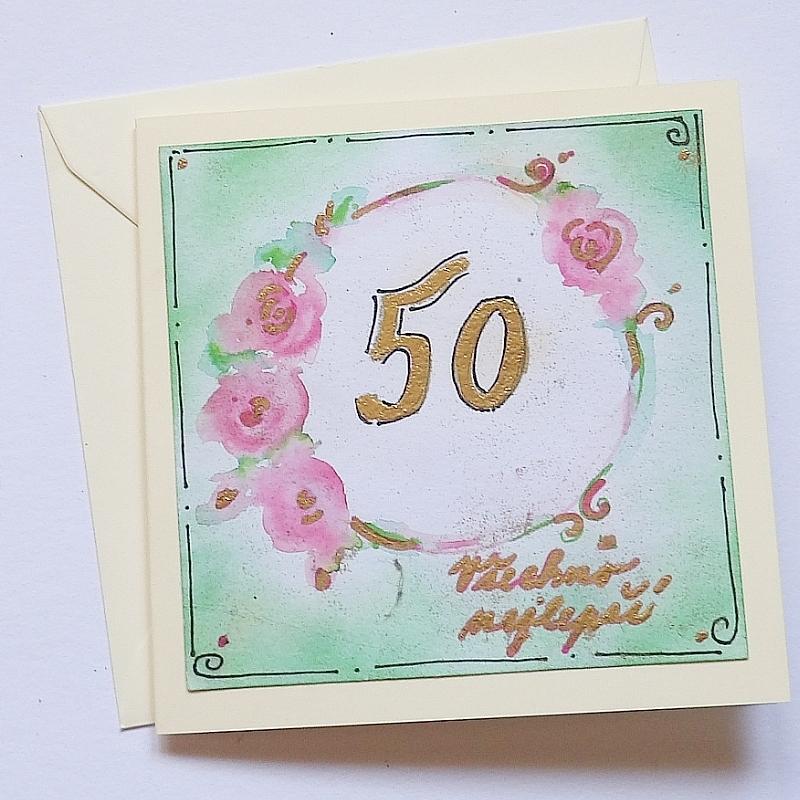 Krásných 50